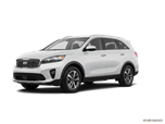 2019 New Kia Sorento AWD SX Limited
