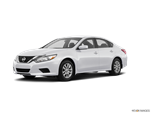2018 New Nissan Altima 2.5 S
