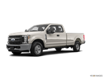 2018 New Ford F250 XLT