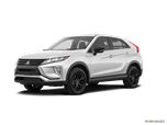 2018 New Mitsubishi Eclipse Cross AWD
