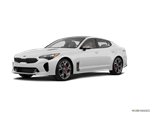 2018 New Kia Stinger GT1