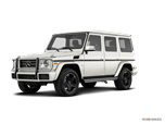 2018 New Mercedes-Benz G 550