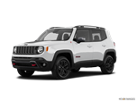 2018 New Jeep Renegade 4WD Trailhawk