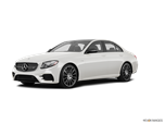 2018 New Mercedes-Benz E 43 AMG 4MATIC Sedan