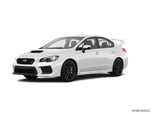 2019 New Subaru WRX STI Limited