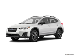 2019 New Subaru Crosstrek 2.0i