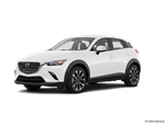 2019 New Mazda CX-3 AWD Touring