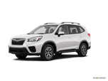 2019 New Subaru Forester Premium