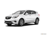 2019 New Buick Envision AWD Essence