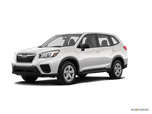 2019 New Subaru Forester