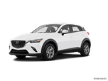 2019 New Mazda CX-3 AWD Sport