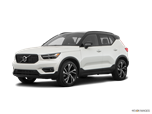 2019 New Volvo XC40 AWD T5 R-Design