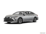 2019 New Toyota Avalon Hybrid