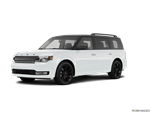 2019 New Ford Flex FWD SE