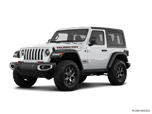 2018 New Jeep Wrangler 4WD Rubicon