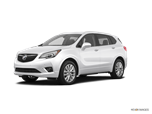 2019 New Buick Envision AWD Premium