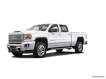 2019 New GMC Sierra 2500 Denali