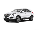2019 New Cadillac XT5 AWD Luxury