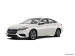 2019 New Honda Insight LX