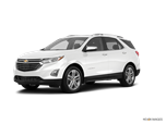 2019 New Chevrolet Equinox FWD Premier