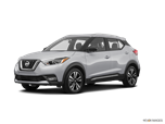 2018 New Nissan Kicks