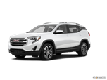 2019 New GMC Terrain AWD SLE