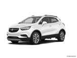 2019 New Buick Encore AWD Preferred