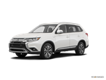 2019 New Mitsubishi Outlander ES
