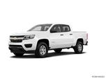 2019 New Chevrolet Colorado LT