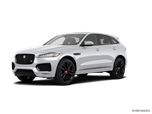 2019 New Jaguar F-PACE S