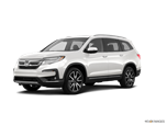 2019 New Honda Pilot 4WD Elite