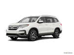2019 New Honda Pilot FWD Touring