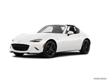 2019 New MAZDA MX-5 Miata RF Club