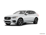 2019 New Volvo XC60 AWD T8 R-Design