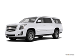 2019 New Cadillac Escalade ESV 4WD Premium Luxury