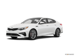 2019 New Kia Optima S