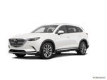 2019 New MAZDA CX-9 AWD Grand Touring