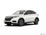 2019 New Honda HR-V FWD Sport