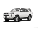 2019 New Toyota 4Runner 4WD TRD-Off Road Premium