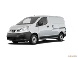 2019 New Nissan NV200 S