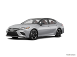 2019 New Toyota Camry SE