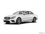 2019 New Mercedes-Benz E 300 4MATIC
