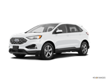 2019 New Ford Edge AWD SEL