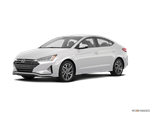 2019 New Hyundai Elantra SE Sedan