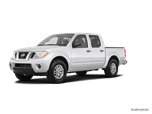 2019 New Nissan Frontier PRO-4X