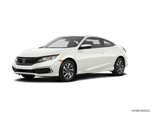 2019 New Honda Civic EX Coupe