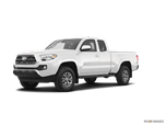 2019 New Toyota Tacoma w/ SR5 Package
