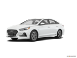 2019 New Hyundai Sonata Limited Plug-In Hybrid