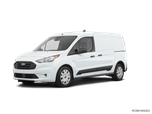 2019 New Ford Transit Connect XLT Long Wheel Base