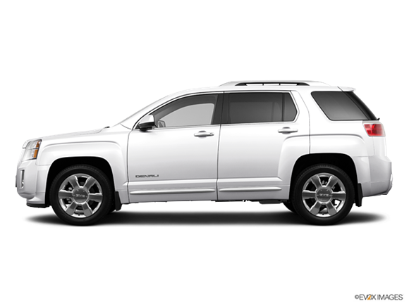 2015 GMC Terrain Denali  Photo